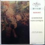 米WESTMINSTER WST-1406 レイボヴィッツ指揮ウィーン国立歌劇場管 ベルリオーズ:幻想交響曲